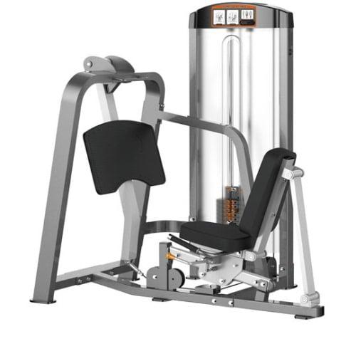 Champion Selectorized Leg Press Machine
