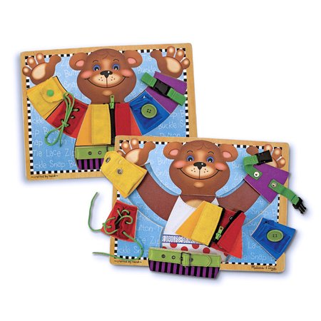 Melissa and Doug Basic Skills Puzzle Board](Melissa And Doug Basic Skills Board)
