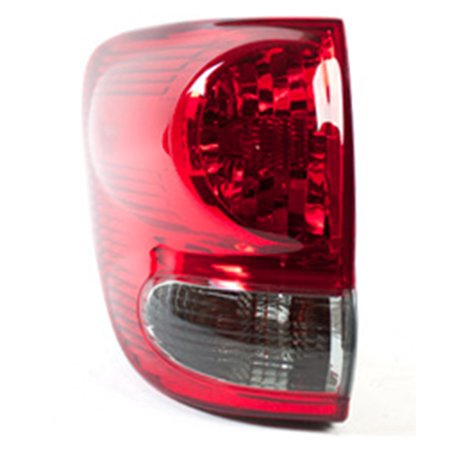 Toyota Sequoia Tail Lamp - NEW LEFT OUTER TAIL LIGHT FITS TOYOTA SEQUOIA TO2804101 81560-0C050 815600C050