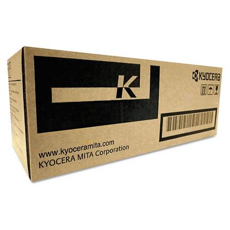Kyocera TK162 Toner, 2,500 Page-Yield, Black