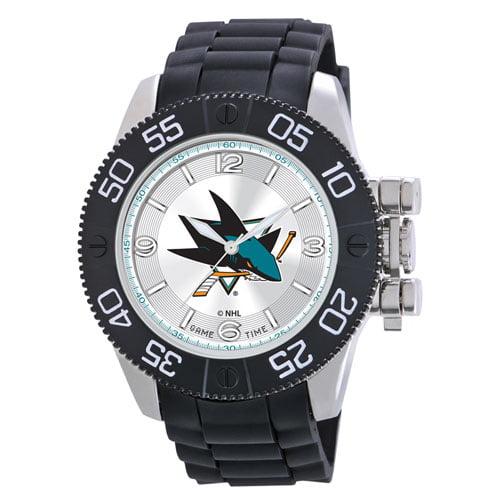 Mens NHL San Jose Sharks Beast Watch