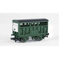 Bachmann Trains HO Scale Thomas & Friends Troublesome Truck #3 Train