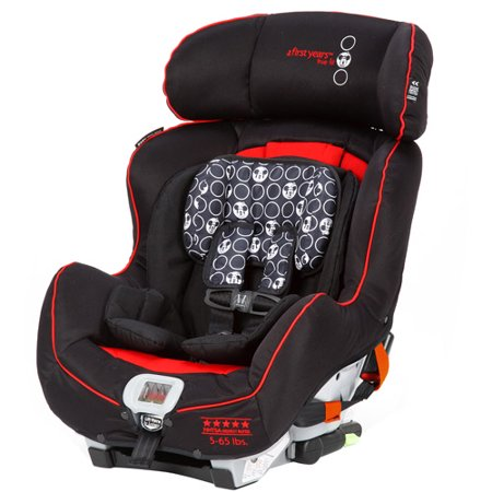 the first years disney minnie true fit convertible car seat. Black Bedroom Furniture Sets. Home Design Ideas