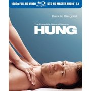 HBO Hung-complete 2nd Season [blu-ray 2 Disc ws-16x9] by WARNER HOME ENTERTAINMENT