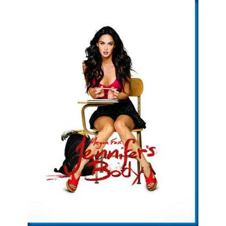 Jennifers Body Megan Fox Movie Poster 16  X24   Medium Poster