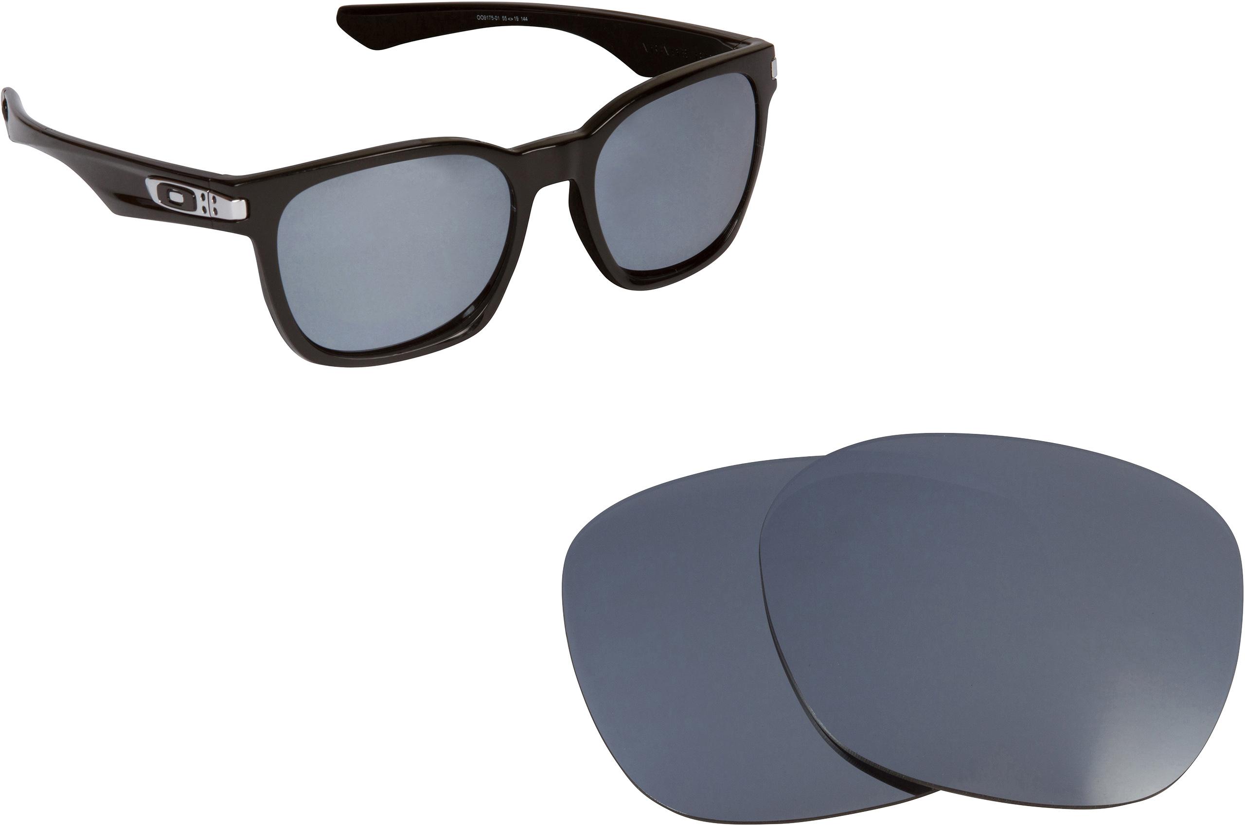 be269f2ec5 Seek Optics - SEEK Polarized Replacement Lenses for Oakley GARAGE ...