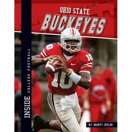 Ohio State Buckeyes](The Ohio State Buckeyes)
