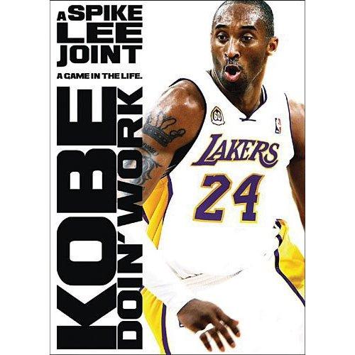 Kobe Doin' Work (Widescreen)