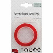 """Home & Hobby Extreme Tape 4.9yds-.5"""""""""""