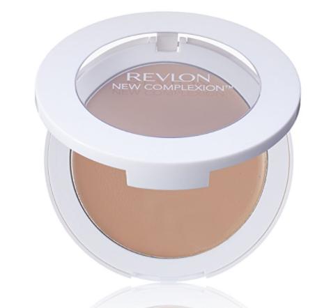 Revlon Classic Revlon New Complexion One - step Compact Makeup, 01 Ivory