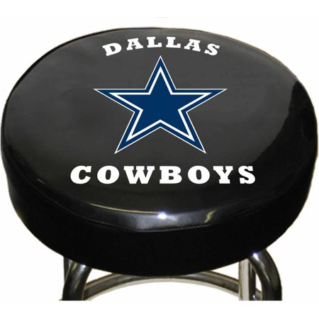 Fremont Die Nfl Dallas Cowboys Bar Stool Cover Walmart Com