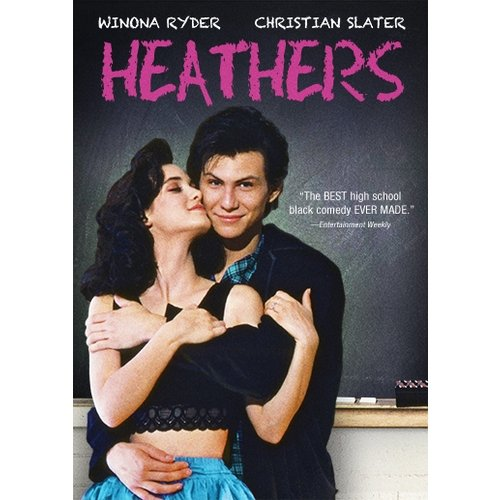 Heathers (Widescreen)