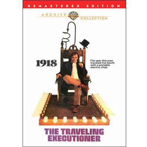 The Traveling Executioner (Widescreen)