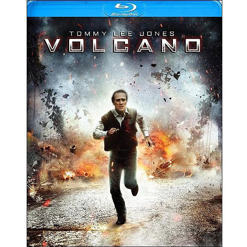 Volcano (Blu-ray) (Widescreen)