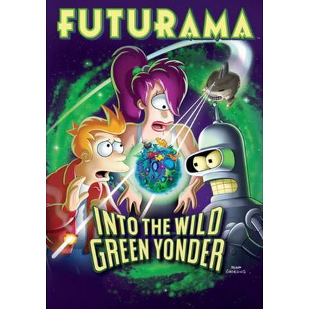 Futurama: Into the Wild Green Yonder - Zapp Brannigan Costume