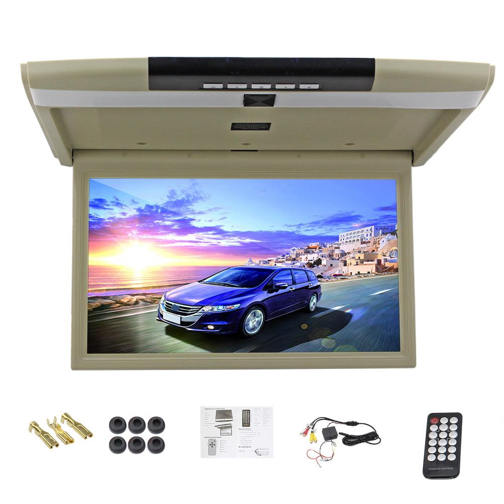 2017 NEW 15 inch Car Video TV Roof Mount Digital Screen M...
