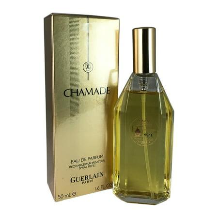 Image of Chamade for Women by Guerlain 3.3 oz EDP Refill