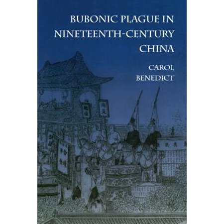 Bubonic Plague in Nineteenth-Century China (Bubonic Plague Mask)