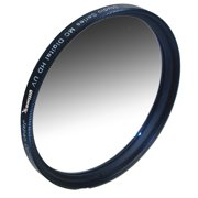 Ultimaxx 52mm UV Protector Filter for All DSLR Camera Lens with Same Filter Thread Size