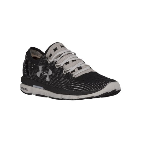Under Armour Speedform Slingshot - Women s - Running - Shoes -  Black Aluminum Aluminum e8ce23eb8d