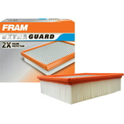 FRAM Extra Guard Air Filter, CA8243 for Select Ford, Mazda and Mercury Vehicles