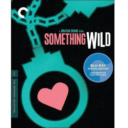 Something Wild (Criterion Collection) (Blu-ray) (Widescreen)