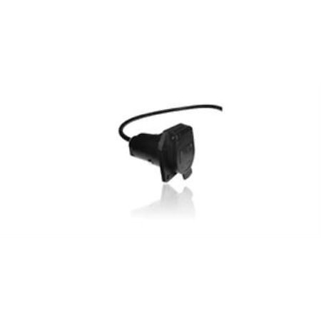 Go Power GP-PSK-7PIN 7 Pin Trailer Adapter For Portable Solar Kit