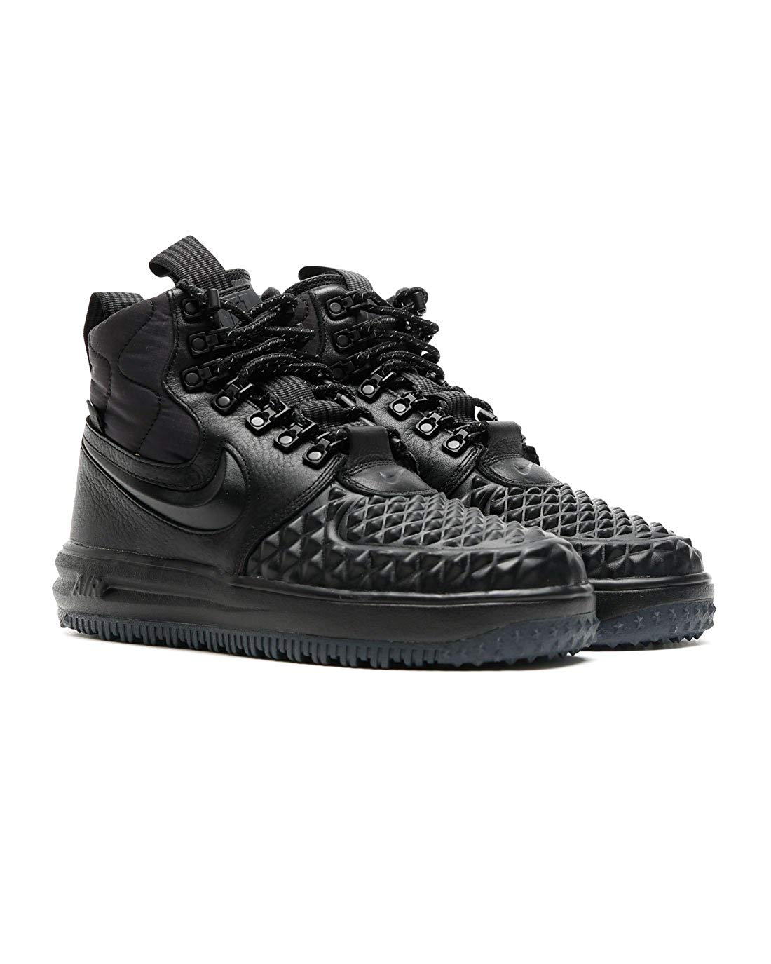 NIKE WMNS Lunar Force 1 Duckboot Women Casual  3fbd3d01b