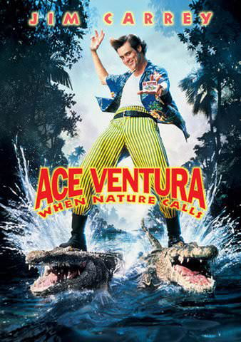 Ace Ventura: When Nature Calls by