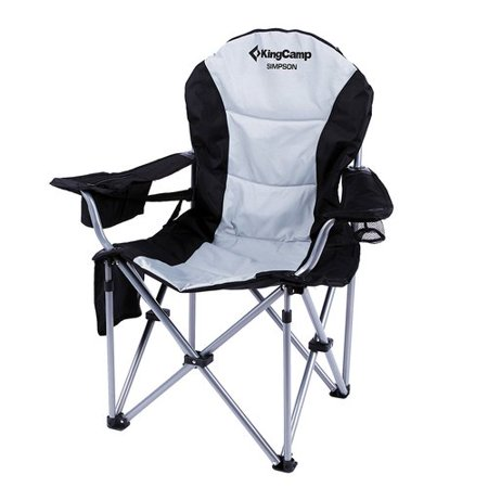 Remarkable Freeport Park Amitee Deluxe Reclining Camping Chair Onthecornerstone Fun Painted Chair Ideas Images Onthecornerstoneorg