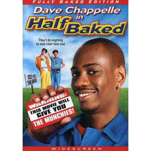 Half Baked (Fully Baked Edition) (Widescreen)
