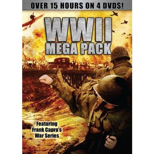 WWII Mega Pack