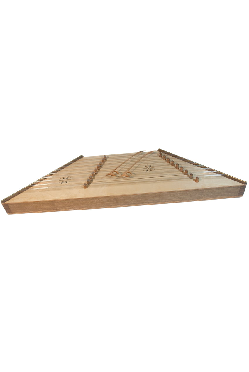 Mid-East Persian Hammer Dulcimer Santoor Walnut by Mid-East
