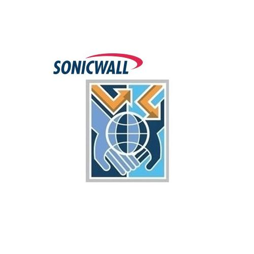 Sonicwall VIRTUAL ASSIST UP TO 10-CONC TECHNICIANS INCL U...
