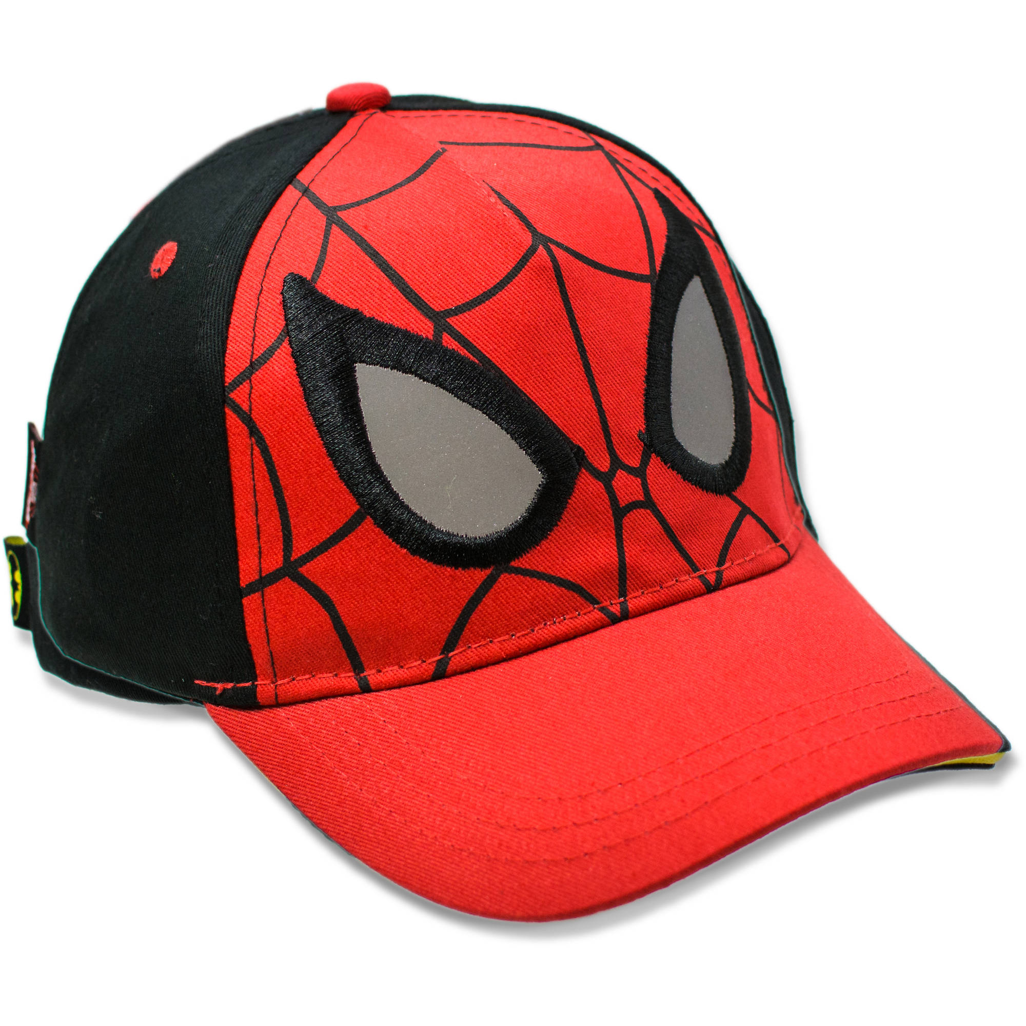 Jun 20,  · Toddlers will love playing dress up with this Spiderman Hero Hat, especially the boys. It's a perfect crochet pattern to make for Halloween, but this hat can also be worn whenever your kids feel like it. It would also make a great Christmas present/5(6).