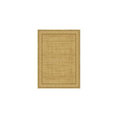 Modern Yazd 3.3X5.3 1770-140 Cream Rectangle Rug