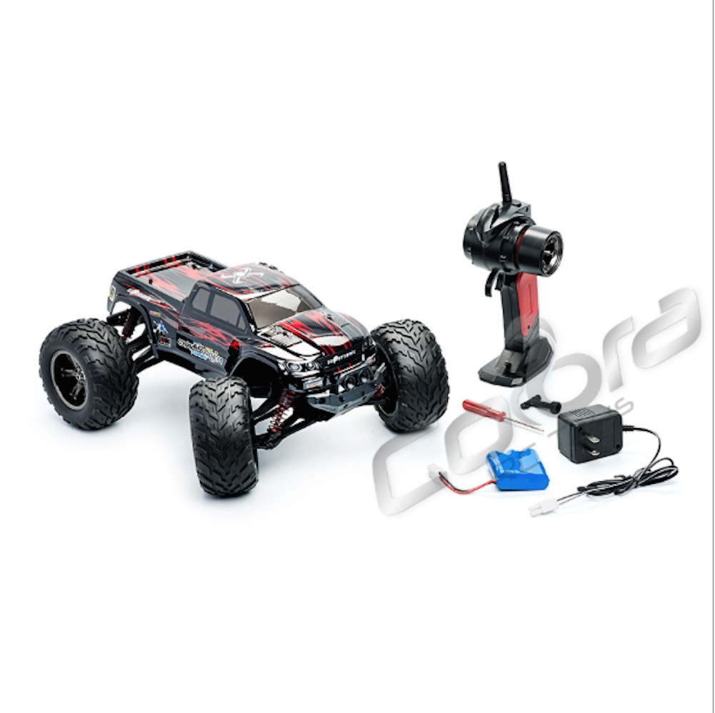 Relaxus Cobra RC All Road Monster Truck