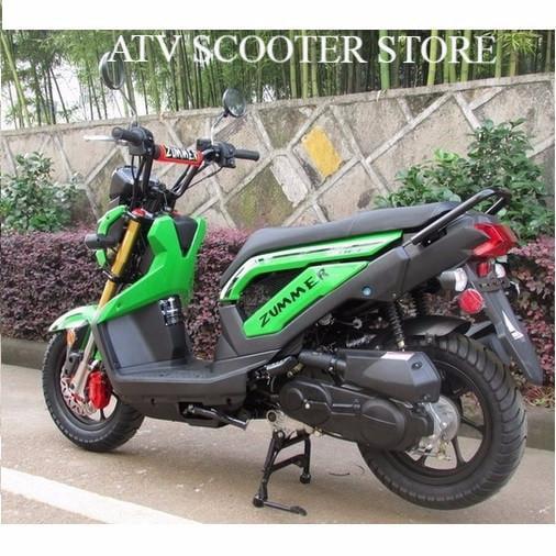 Taotao Zummer 50 50cc Moped Scooter. Automatic & Air Cool...