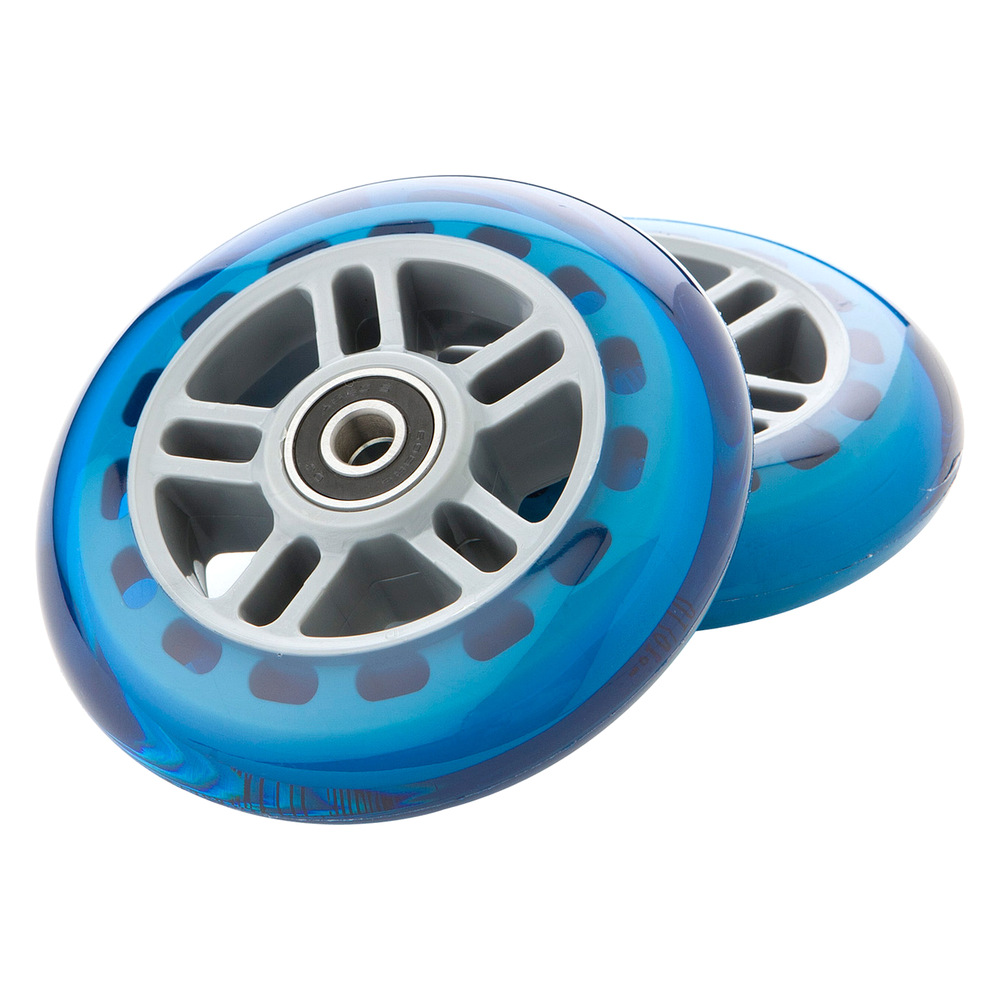 Razor Scooter Replacement Wheels