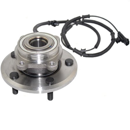 Rear Wheel Hub Bearing Assembly Replacement for Chrysler Dodge Volkswagen Van 4721762AK 7B0 501 611 - 87 Dodge Van