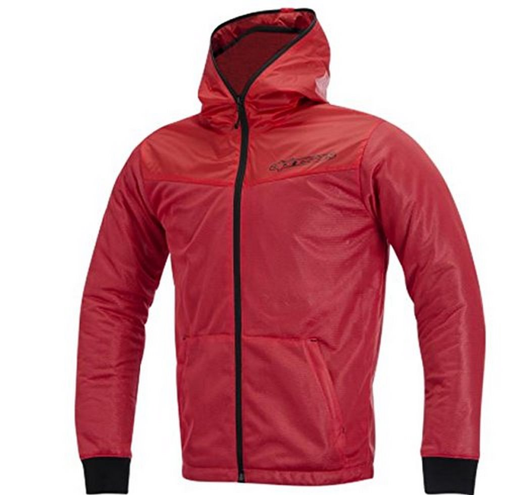 Alpinestars Men's Runner Mesh Jacket Red XX-Large 56 - 58 2X-Large