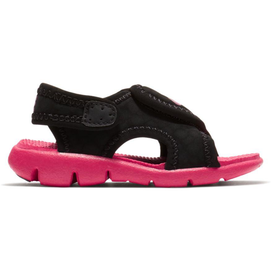Nike Sunray Adjust 4 Toddler Girls
