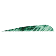 Gateway Feather Llc 5 RW Tre-Green Gateway Feathers