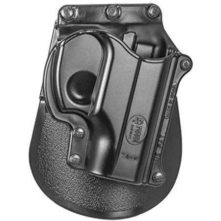 TAM Standard Holster for CZ 52 / SCCY CPX1 & CPX2 (double stack magazine models only), CPX3 .380 / Taurus PT111 Millennium 9mm (except Pro & G2 models).., By