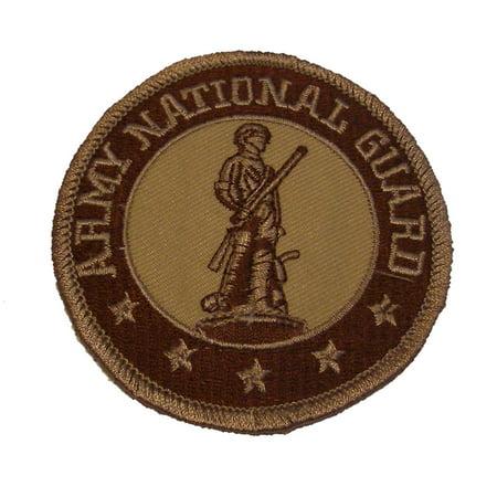 National Guard Acu Patch Foliage - ARMY NATIONAL GUARD 3