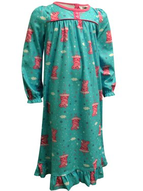 Peppa Pig Ballerina Traditional Toddler Nightgown