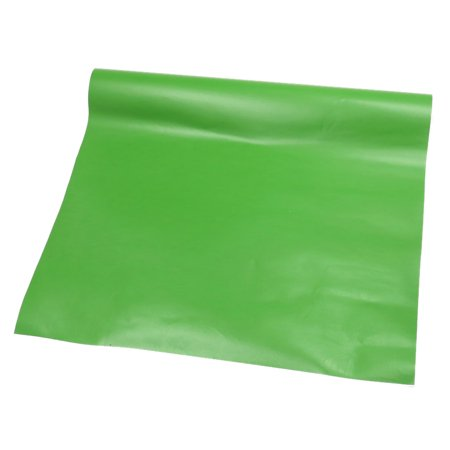 Glossy Green 152 x 60cm Self Adhesive Car Body Vinyl Film Wrap Sticker (Best Vinyl Wrap Shops)