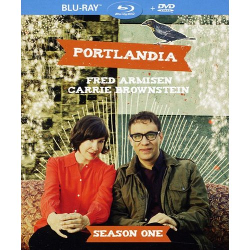 Portlandia: Season One (Blu-ray)