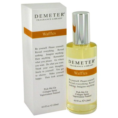 Demeter par Demeter Waffles Cologne Spray 4 oz (Femme) - image 1 de 1
