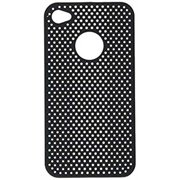Cellet Proguard for Apple iPhone 4 (AT&T Phone Only), Black